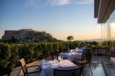 Electra Palace Athens - Athene