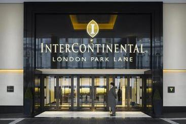Intercontinental London Park Lane - لندن