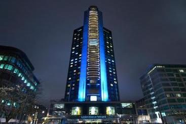 London Hilton On Park Lane - 런던