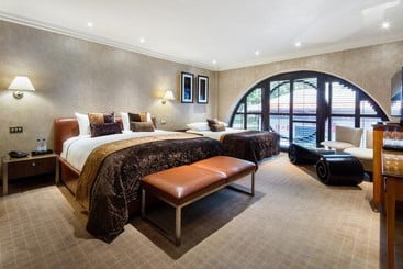 Radisson Blu Edwardian, Hampshire - 런던