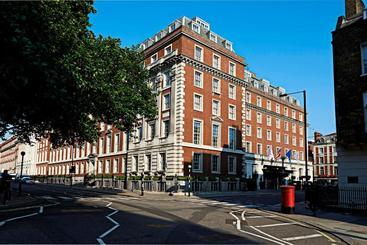 London Marriott Hotel Grosvenor Square - ????