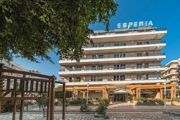 Esperia City - Rhodes Town