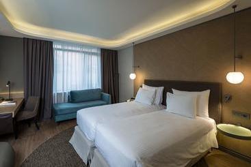 Radisson Blu Park Hotel Athens - Atenas