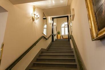 Bernini Palace - Firenze