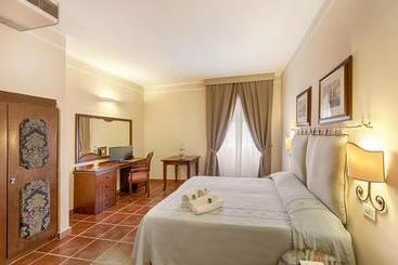 Colonna Palace Mediterraneo - Olbia