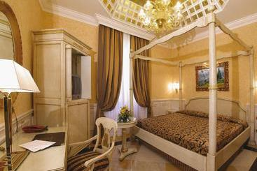 Comfort Hotel Bolivar - Roma