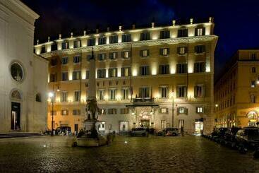Grand Hotel De La Minerve - Rome