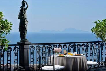 Grand Hotel Parker's - Nápoles