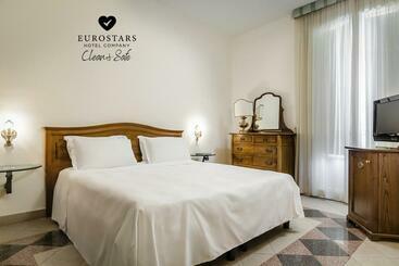 Eurostars Centrale Palace - Palermo