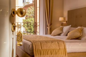 La Residenza - ローマ