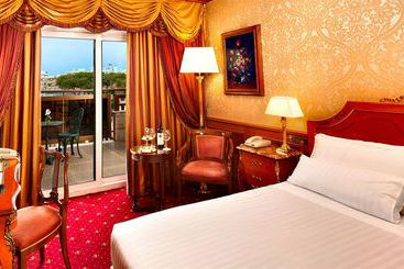 Parco Dei Principi Grand Hotel & Spa - Roma