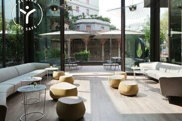 Starhotels Echo - Milano