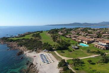 Due Lune Resort Golf & Spa - San Teodoro