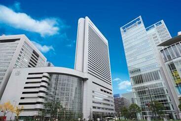 Hilton Osaka - 오사카 시