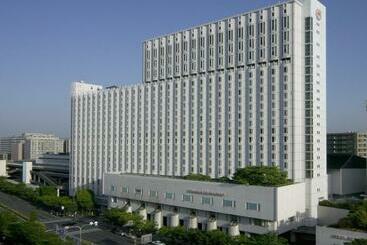 Sheraton Miyako  Osaka - Osaka