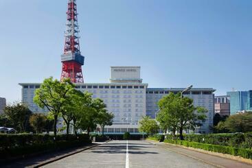 Tokyo Prince - Tokio