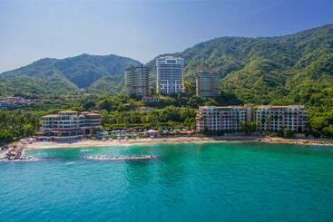 Garza Blanca Preserve Resort & Spa - Puerto Vallarta