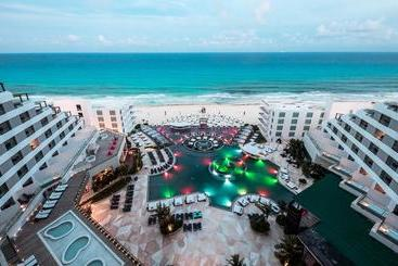 Armar House, Allinclusive - كانكون