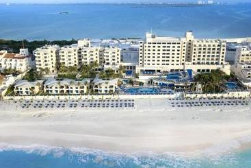 Occidental Tucancún  All Inclusive - Cancun