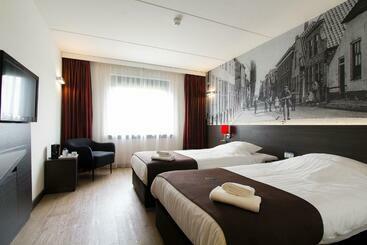 Bastion Hotel Amsterdam Noord - Amsterdam
