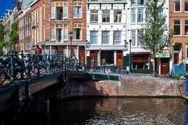 Amsterdam Wiechmann - Amsterdam