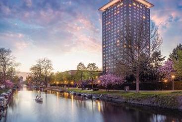 Okura Amsterdam - Амстердам