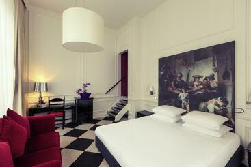 Mercure Hotel Amsterdam Centre Canal District - Amsterdam