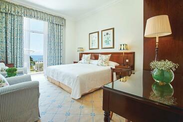 Reid's Palace, A Belmond Hotel, Madeira - Funchal
