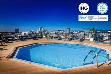 Holiday Inn Lisbon, An Ihg - Lisboa
