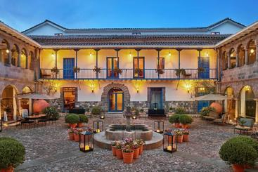 Palacio Del Inka, A Luxury Collection  By Marriott - Cuzco