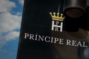 Príncipe Real - Lissabon