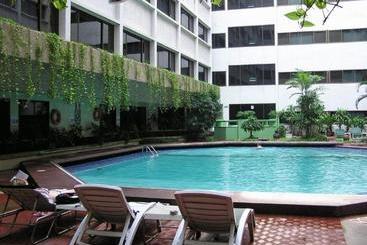 Asia Hotel Bangkok - Bangkok