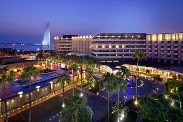Intercontinental Jeddah - Jeddah