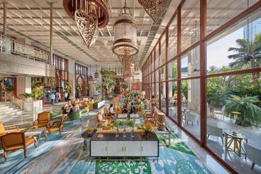 Mandarin Oriental Bangkok - ??