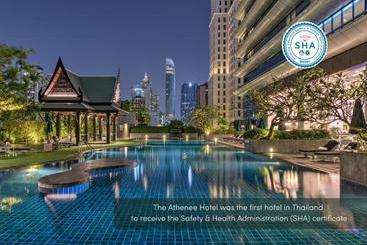 The Athenee , A Luxury Collection , Bangkok - Bangkok
