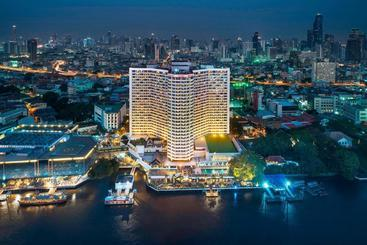 Royal Orchid Sheraton Hotel And Towers - بانكوك