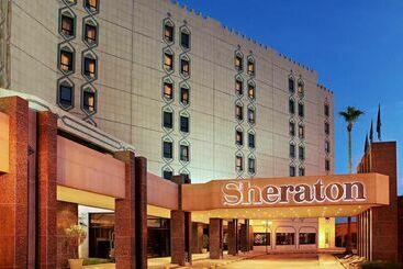 Sheraton Riyadh Hotel & Towers - Rijád