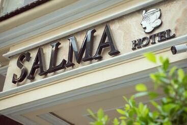 Salma Hotel Cairo - Kairo