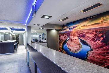 Best Western Mccarran Inn - Las Vegas