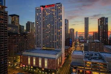 Chicago Marriott Downtown Magnificent Mile - 시카고