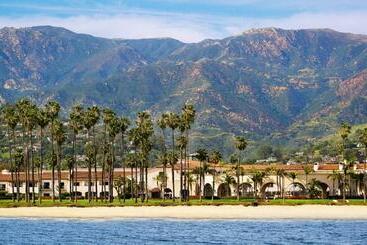 Hilton Santa Barbara Beachfront Resort - Santa Barbara