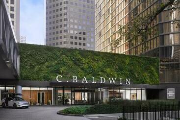 C. Baldwin, Curio Collection By Hilton - Houston