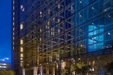 Omni Austin Hotel Downtown - Austin