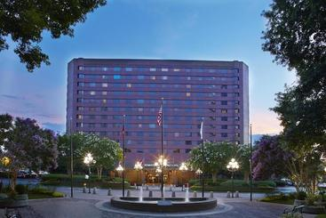 Renaissance Atlanta Waverly  & Convention Center - Atlanta