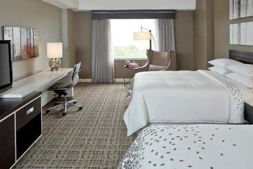 Renaissance Atlanta Waverly Hotel & Convention Center - Atlanta