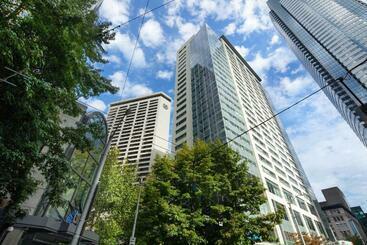 Sheraton Grand Seattle - Seattle