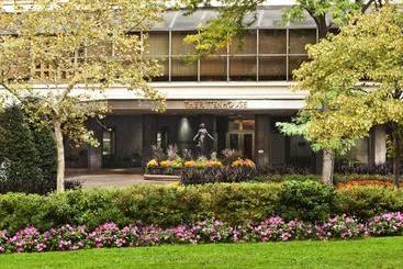 The Rittenhouse Hotel - Philadelphia