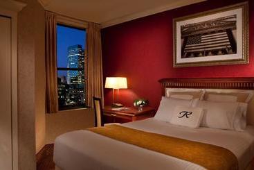 The Roosevelt Hotel - New York