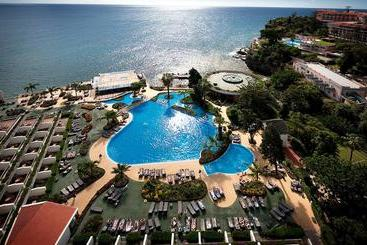 Pestana Carlton Madeira Ocean Resort - פאנצ'אל