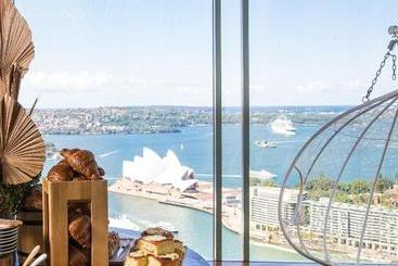 Shangrila , Sydney - 雪梨